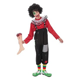 Disfarces Halloween Filhos