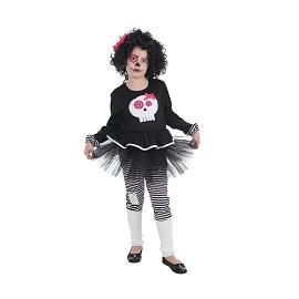 Disfarces Halloween Menina