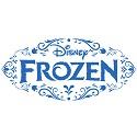 Disfarces Frozen