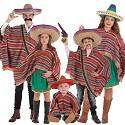 Disfarces Mexicanos