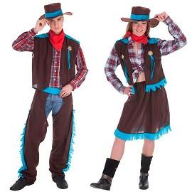 Disfarces de Cowboy