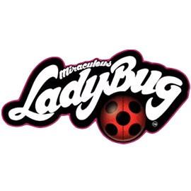 Disfarces LadyBug