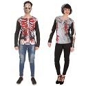 Camisas de Halloween