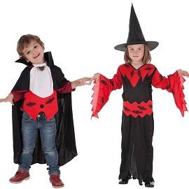 Disfarces de Morcego Vampiro