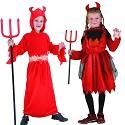 Diabo Infantil