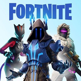 Disfarces Fortnite